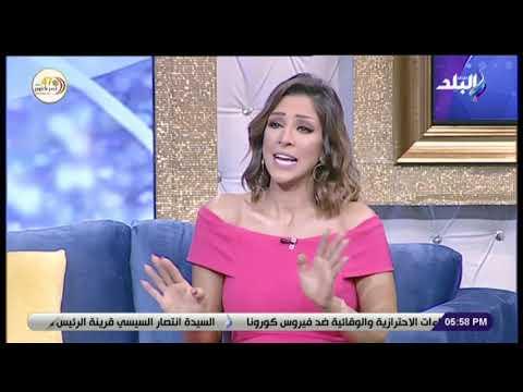 رانيا يوسف: مش هجوز بناتي قبل سن الـ30 عشان يستمتعوا بحياتهم