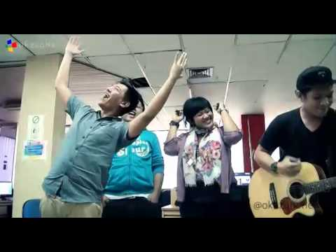 Move On - Souljah (live Acoustic)