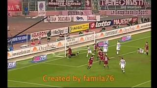 """Torino-Juventus 2-2 del febbraio 2002, derby delle """"corna"""" di Enzo Maresca"""