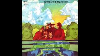Watch Beach Boys Friends video
