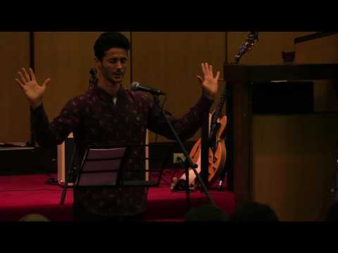 Eli Marienthal  When Love Asks Us  Thrive East Bay