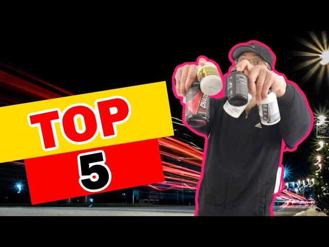 Best Fat Burner 2020 [TOP 5 Strongest!]