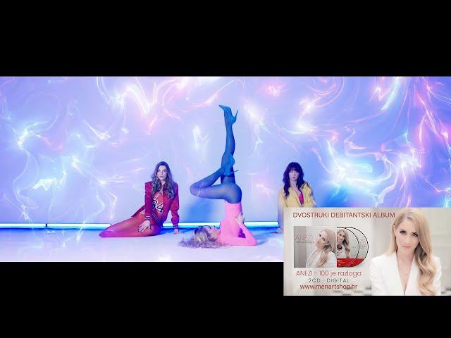 Anezi - RADOZNALA BUDALO (official video)
