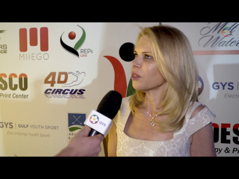 2017 UAE Teen Sports and Fitness Awards: Full Highlights
