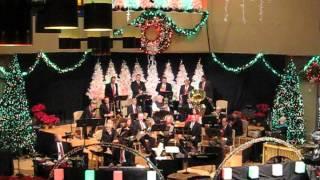 Stan Kenton Christmas Medley [2012]