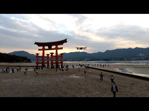 Japan Travels 2018 HD (Drone/Hyperlapse/Motion timelapse)