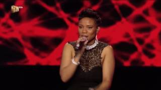 Idols SA Season 12 | Top 16 | Ep 8 | Sgherdeed - Deep In The Bottom (Of Africa)