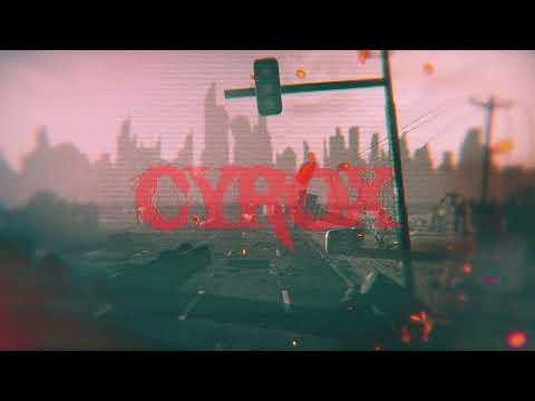 Cyrox - Blackened Mind [Lyric Video]