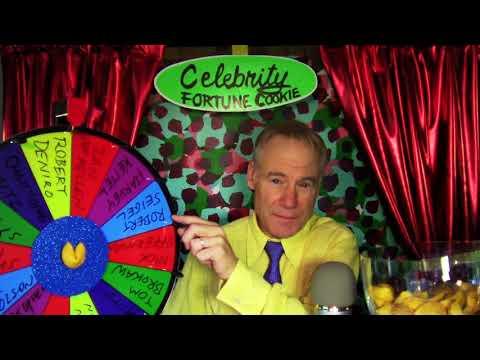 Impressionist Jim Meskimen's Daily Celebrity Fortune Cookie | 1