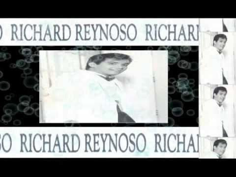 Richard Reynoso - Hindi Ko Kaya (Lyrics Video)