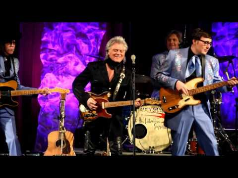 Marty Stuart  Hillbilly Rock  12-3-16