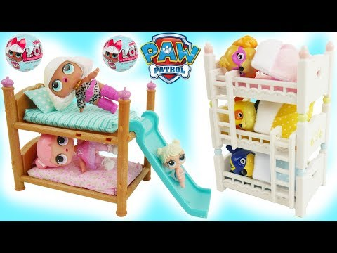 18 Inch Doll Bunk Bed Baby Alive Poops And Pees Doll Shopping Haul+ My Life As Loft Bed+doll Bunk Bed+Halloween Costumes SUBSCRIBE