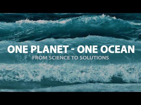 OceanMOOC | 4.5 | Marine Ecosystem Change and Services