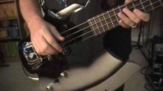 Gene Simmons GS Axe 2 Bass Guitar By Cort Review Scott Grove