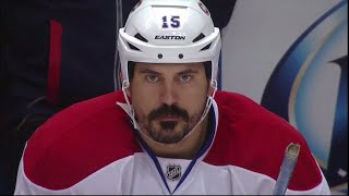 Parros explains why he's perfect to join NHL Department of Player Safety