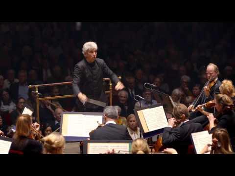 Tchaikovsky Symphony No. 5 / Royal Stockholm Philharmonic Orchestra / Peter Oundjian