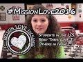 mission love exchange us 2016