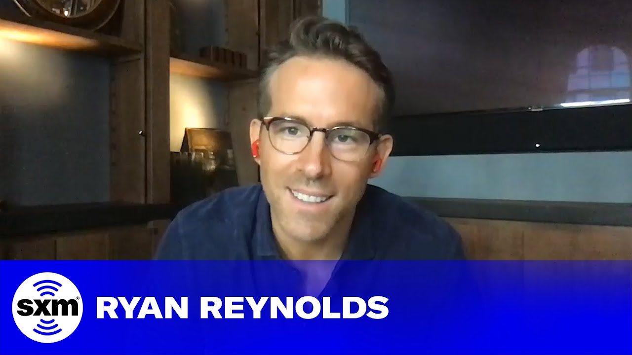 Ryan Reynolds Says Disney Rejected His Deadpool-Bambi Crossover Idea