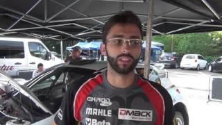 Luccas Arnone - Expectativa Rally de Pomerode 2016