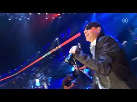 Scorpions -  321 -  Berlin 2009