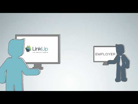 LinkUp.com - How to Find a Job