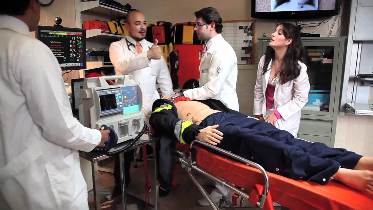Licenciatura En Médico Cirujano Youtube