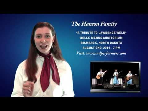 The Hanson Family - A Tribute to Lawrence Welk