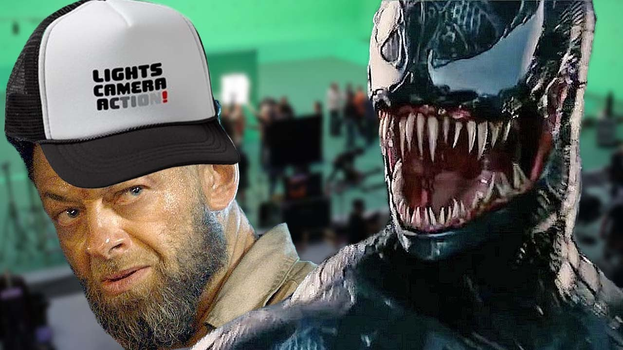 Venom 2 Is Doomed Already - Movie Podcast