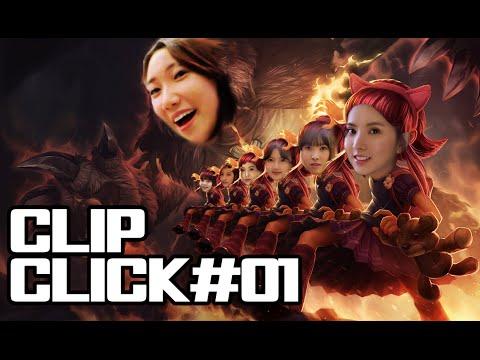 [Clip Click] #01 - GFriend, Eric Nam, New Drama W & More ~ Ultimate Clip Guide Clip Click