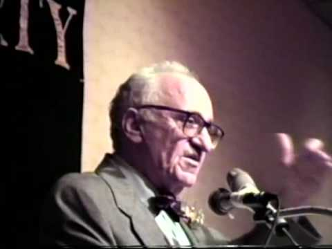 Libertarianism | Murray N. Rothbard