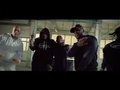 IAM - Self Made Men (Clip officiel) feat. Psy 4 De La Rime