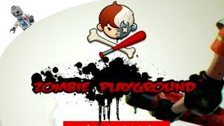 Let's Play - Zombie Playground