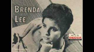 BRENDA LEE - Rock-a-Bye Baby Blues (1957)