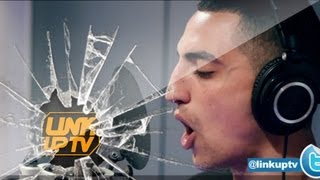 Behind Barz - Mic Righteous [@MicRighteous @linkuptv]   Link Up TV