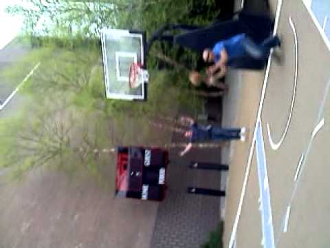 Chris Mullin Trick Shot.3gp