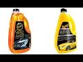 Best Car Wash Soap in Feb 2017