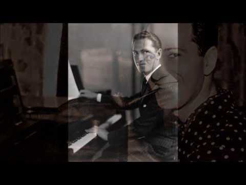 1 The man I love - Gershwin song-book(piano solo)