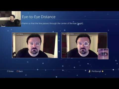 "PSVR Adjustments: Solving the ""Fog,"" New Headphones and Eye Space Adjustment"