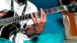 Belajar Gitar ''Kamu'' Killing Me Inside versi asli