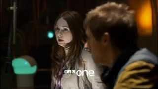 Доктор Кто: Первый трейлер к шестому сезону (озвучка от Baibako TV)