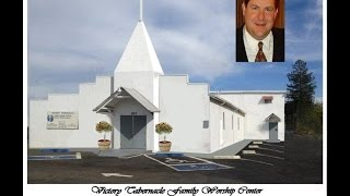 """Vtfwc - March 15, 2015 - Message: """"trust And Obey"""" - Pastor Timothy Hinkle"""