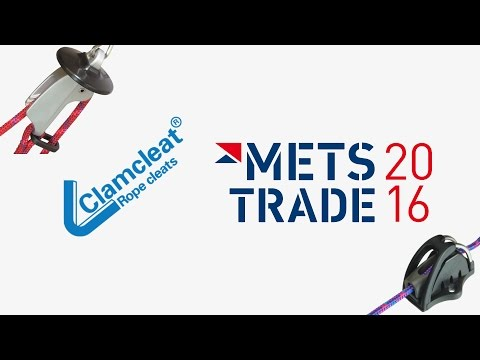 Marine Equipment Trade Show (METS) 2016 - Amsterdam
