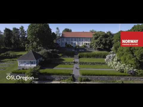 Explore the Oslo Region
