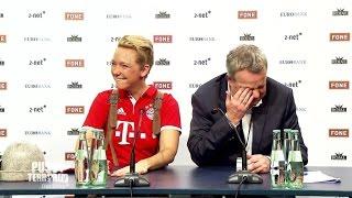 Großreuss bei den Bayern?!