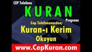 RAHMAN Suresi - Kurani Kerim oku dinle video izle - Kuran.gen.tr