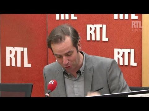 Tanguy Pastureau : Manuel Valls dans la 4e dimension