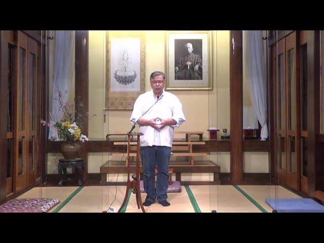 Oração  Vespertina - 22 de Junho -  18h