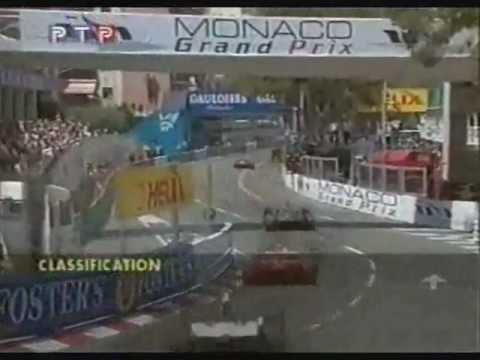 Формула-1 в сезоне 2001 — Википедия