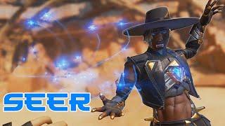 Apex Legends Seer Finishers (Season 10)