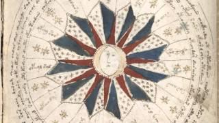 ヴォイニッチ手稿の異世界を感じるヤバいイラストだけまとめてみた thumbnail